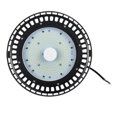 Magazijn LED 200W driverless