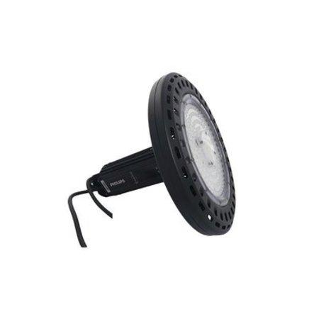 Lampe industrielle LED UFO pour magasin 150W