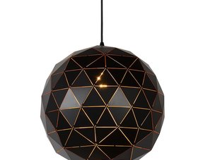 Ball pendant lights
