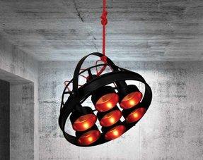 Grote hanglampen