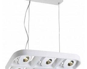 Hanglampen pendellampen myplanetled for Led hanglampen woonkamer