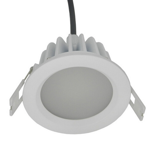 Inbouwspot LED 8W driverless IP65