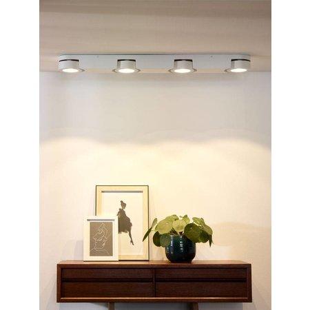 LED ceiling spots white modern 4x5W
