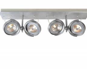 Plafondlampen grijs