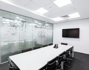 Plafondlampen kantoor