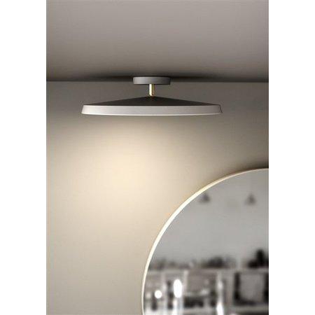 Moderne plafondlamp LED dimbaar rond 14 of 24W