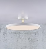 Modern ceiling light LED dimmable round 14 or 24W