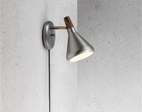 Design wall lights
