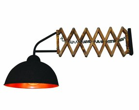 Verstelbare wandlampen