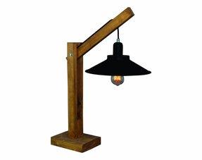 Tafellampen hout