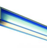 Luminaire suspendu T5 1200mm pour culot G5