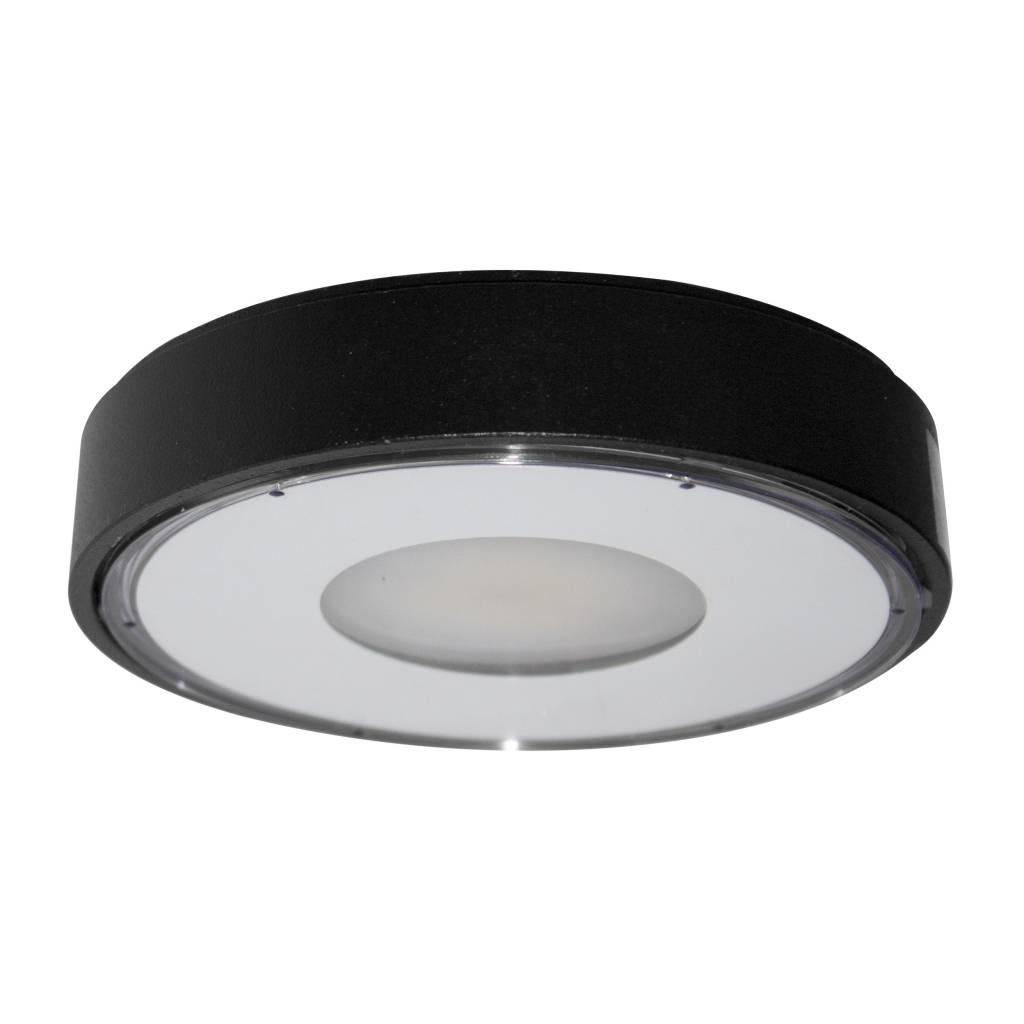Outdoor Ceiling Light Led Design 210mm Diameter 12w Myplanetled