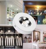 LED under cabinet lighting 5 or 7W