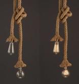 Touwlamp E27