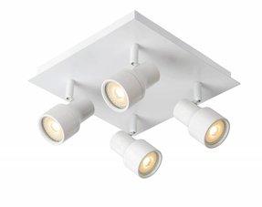 Plafondlampen badkamer