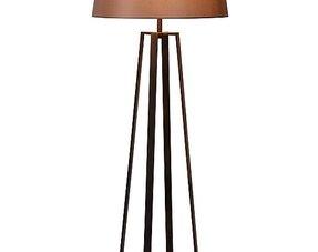 Landelijke staande lampen