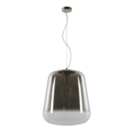 Glazen hanglamp design 45 cm Ø