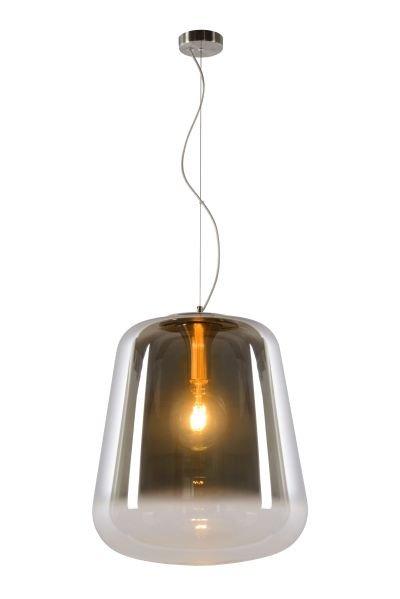 suspension verre soufflé design 45 cm Ø | myplanetled