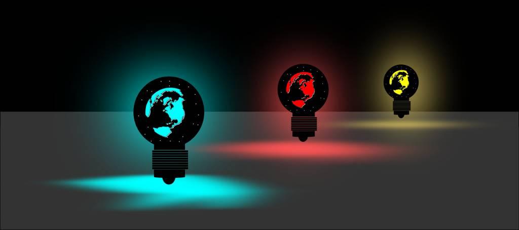 Bespaar geld én energie door ledlampen te gebruiken