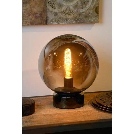 Table lamp glass ball Ø20 or Ø25 cm
