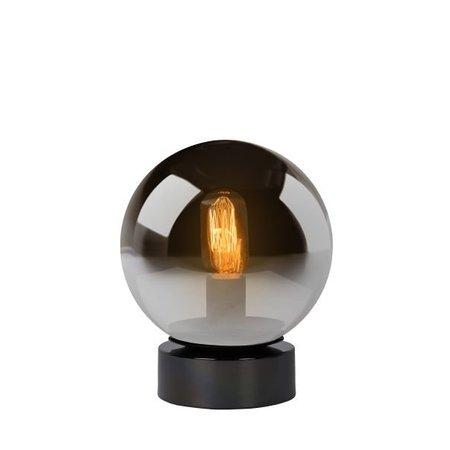 Lampe boule verre à poser Ø20 ou Ø25 cm