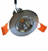 55mm cut out LED downlight 5W 45mm high