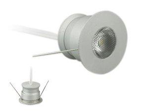 Mini LED downlights