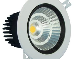 Large downlights