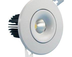 Inbouwspots LED