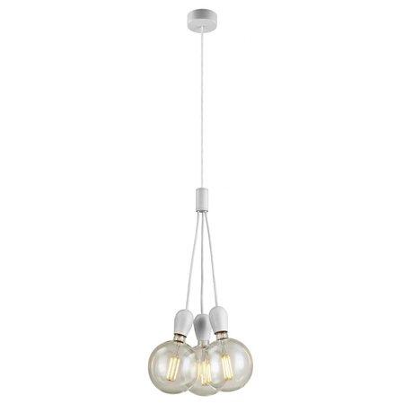 BlancChromeNoir Luminaire Suspension Luminaire Luminaire Lampes 3 Suspension Lampes BlancChromeNoir Suspension 3 O0vwNnm8