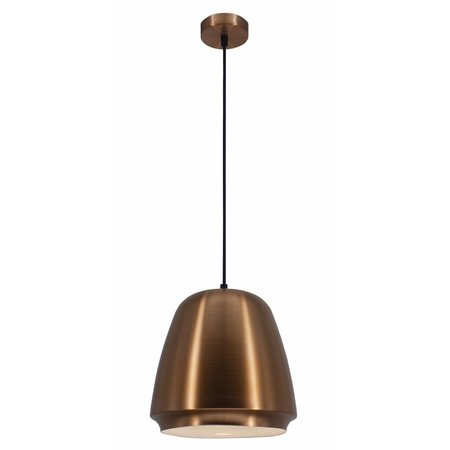 Kitchen pendant light bronze, copper or grey