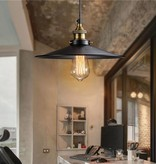 Industrial style pendant light 260 mm Ø