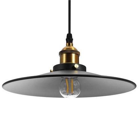 Industriele lamp vintage 260 mm Ø