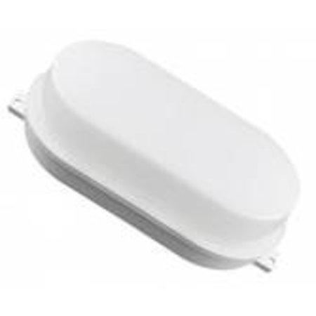 Applique murale avec détecteur IP65 LED blanc 7W