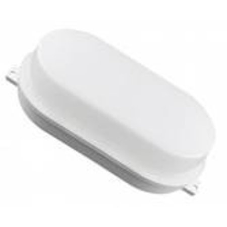 Wall light with sensor IP65 LED white 7W
