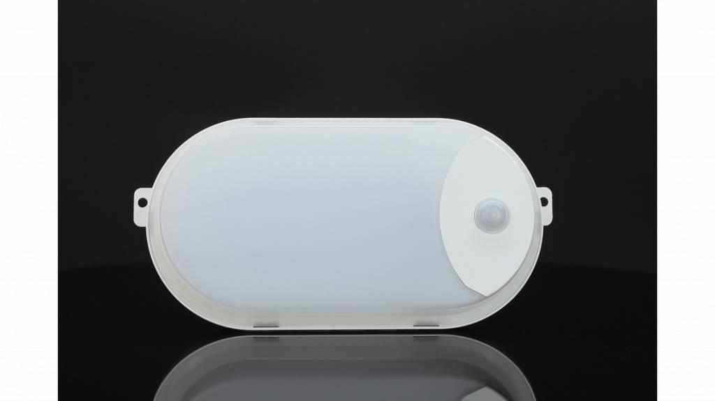Buitenverlichting met bewegingssensor ip led wit w myplanetled