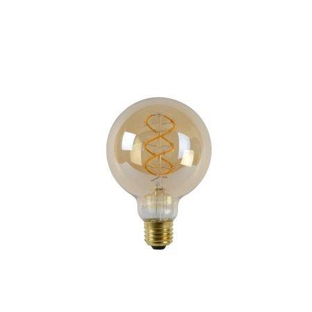 Lamp ball 5W LED E27