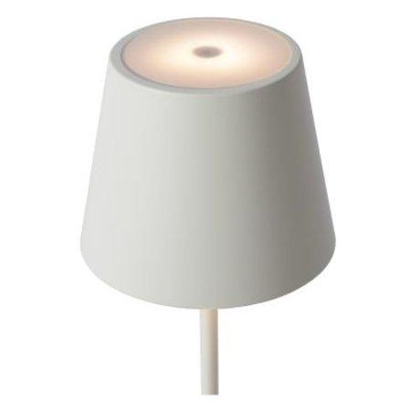 Lampe de chevet tactile extérieur LED