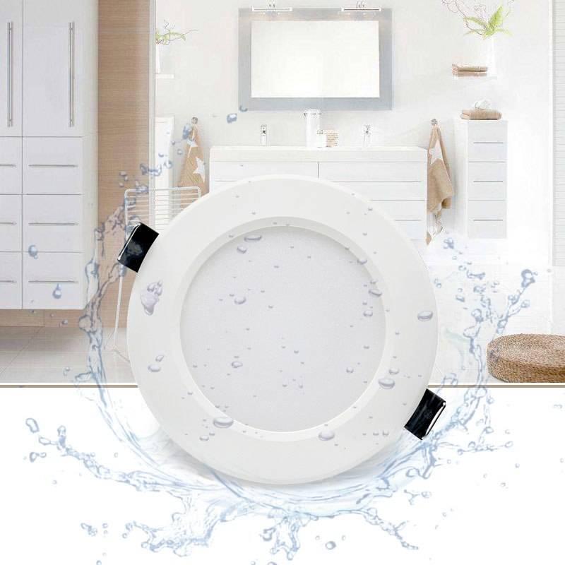 spot led encastrable salle de bain ip65 tanche myplanetled. Black Bedroom Furniture Sets. Home Design Ideas