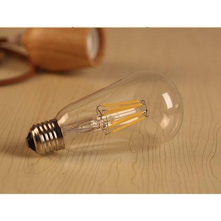 Longue ampoule LED 6W