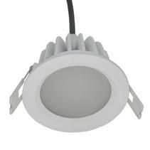 Badkamer inbouwspot 15W LED gatmaat 95mm