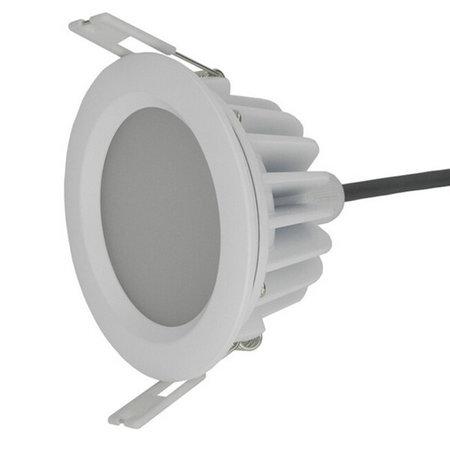 Spot salle de bain 15W LED trou 170mm