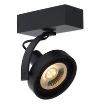 Spot simple LED dim to warm 12W
