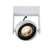 Dim to warm spotlight 12W LED