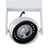 Dimbare plafondspot 12W LED dim to warm