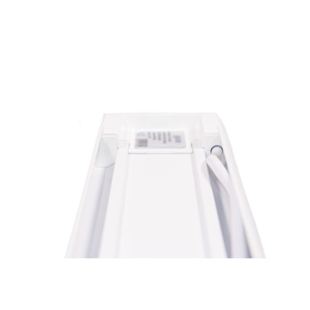 Luminaire LED fluorescent 60W 150 cm avec contrôle de la couleur et dimmable