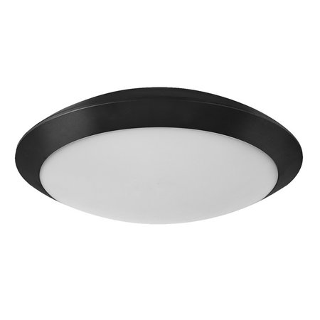Ceiling light IP65 waterproof with motion sensor built-in 17W
