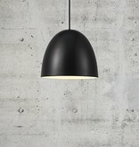 Hanging lamp dining table diameter 300 mm conical 260 mm high with E27 fitting