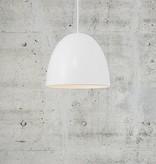 Hanglamp eettafel diameter 300 mm conisch 260mm hoog met E27 fitting