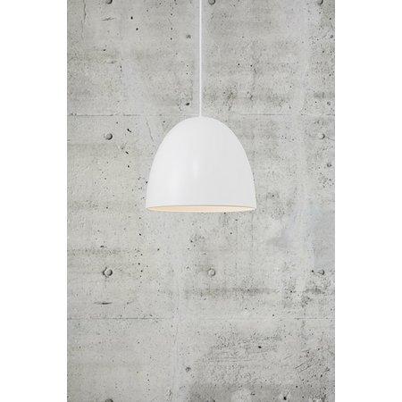 Lampe suspendue table à manger diamètre 300 mm conique 260 mm de hauteur avec douille E27